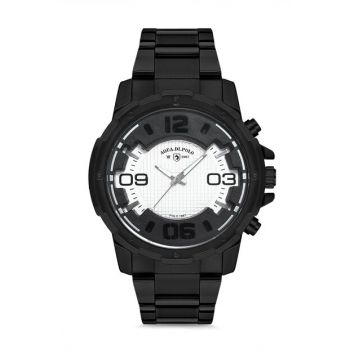 APSR1-S0113-EM353 Metal Men's Wrist Watch