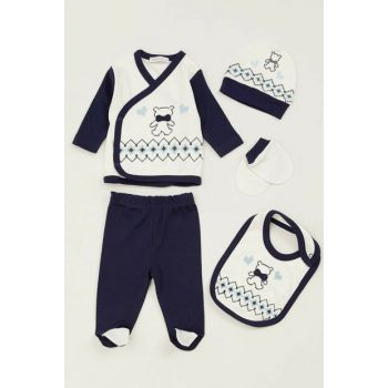 Baby Boy Printed Set M8398A2.19AU.ER212