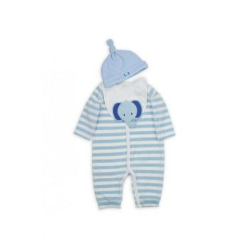 Wonder Kids Baby Boy 3-Piece Set 010-4470-015
