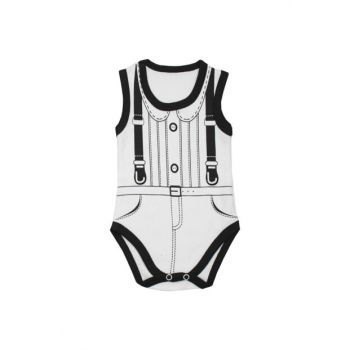 Colorful Baby Boy Baby Body & Bodysuit 071-044-038