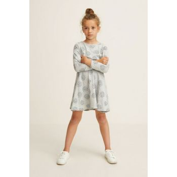 Lightweight Tas Gray Dress Child 33073750