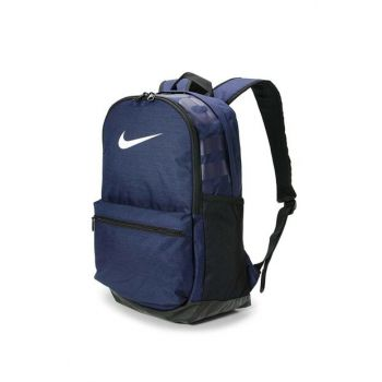 Unisex Backpack - Nk Brsla M Bkpk Backpack BA5329-410 - BA5329-410