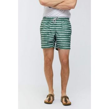 Men's Green Sea Short - A91Y3805