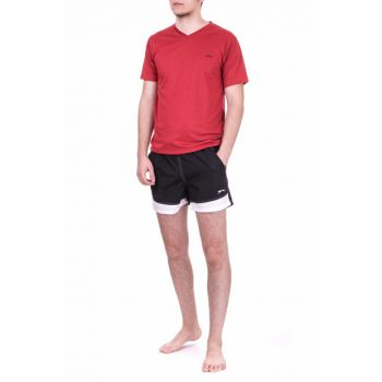Men's Black Sea Short - Yente - ST18SE034-510