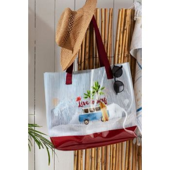 Surf Beach Bag 1KCANT0114