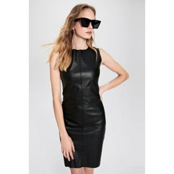 Women's New Black Dress 9WT273Z8