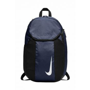 Unisex Sports Bag - Nk Acdmy Team Bkpk BA5501-410 - BA5501-410