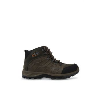 Waterproof Khaki Men's Boots 516m5531