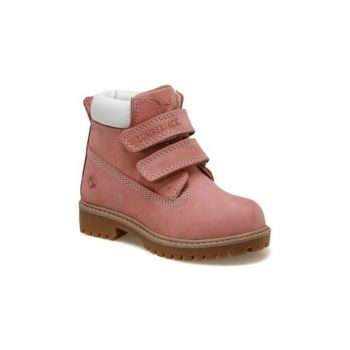 RIVER 9PR Pink Girl Walking Shoes