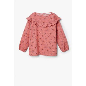 Pink Girls' Shirts 33071102
