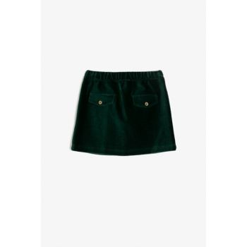 Girls' Skirts 0KMG79502ZK