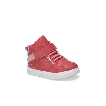 BOOKS Fuchsia Girls Kids Sneaker Shoes