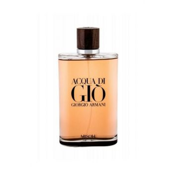 Acqua Di Gio Men's Perfume with Absolute Edp 200 ml 3614272440043