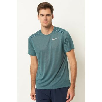 Men's T-shirt - M Nk Dry Cool Miler Top Ss - AJ7574-304