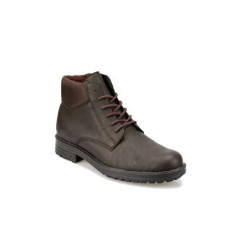 Brown Men's Boots 92.150507.M