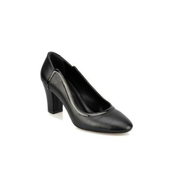 Black Women's High Heels Shoes 92.314125.Z