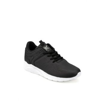 Black White Women Sneaker NEDA PU W 9PR