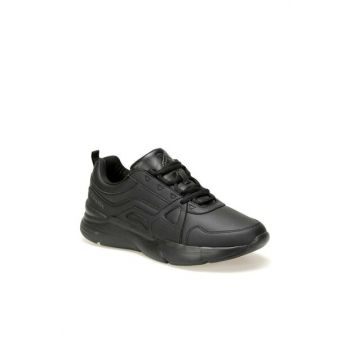 Black Men's Sneaker LOWAN M 9PR
