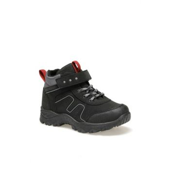 FAVORI Black Boy Boots