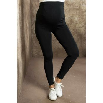 Pregnant Pregnant Black Tights Black Tyu3388 TYU3388
