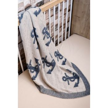 Baby Blankets in the Sea 8682132050270