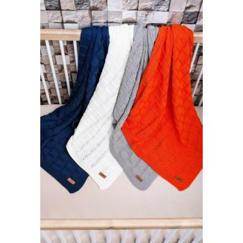 Can Baby Blanket 90x90 8682132050119