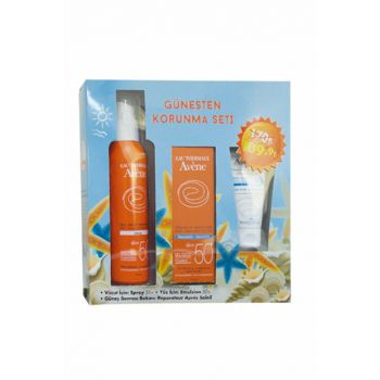Sun Protection Set 3282779035200