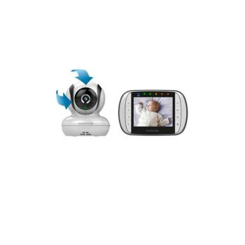 Motorola MBP36S Digital Baby Camera BMP-MBP36S
