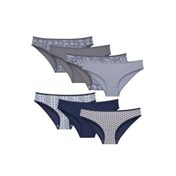 Women's Mixcolor Panties Pack of 7 713002