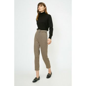 Women's Coffee Pants 0KAK43120EK