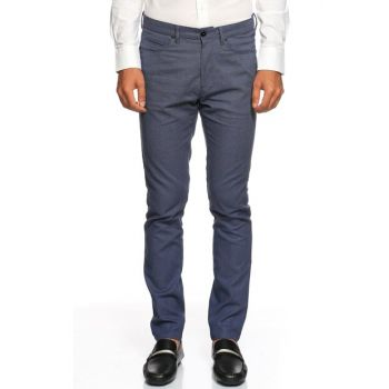 Men's Trousers Gu7171H1151349Z-Blue GU7171H1151349Z-BLUE