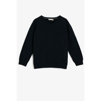 Blue Children Sweaters 0KKB96141OT