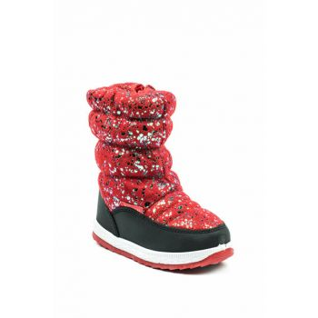 Red Children's Boots 1060.B.115