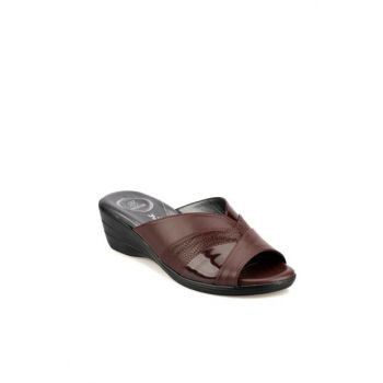 Bordeaux Women's Slipper 92.4M0005.Z