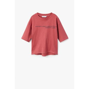 Red Boy T-Shirt 33010724