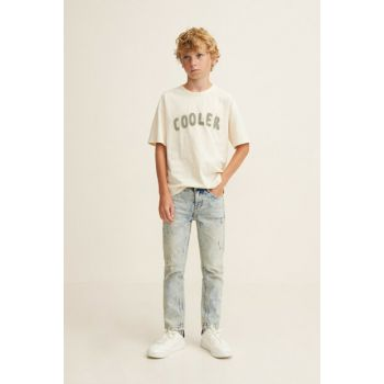 Cıg White Boy T-Shirt 33023049