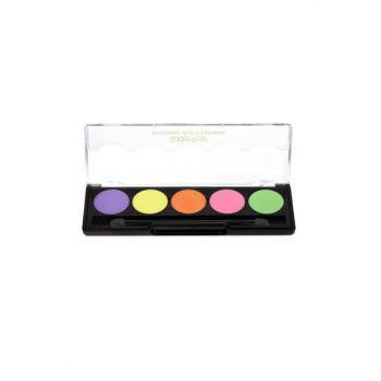 Eyeshadow Professional Palette Eyeshadow No: 107 8691190071073 PPPE