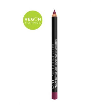 Lip Liner - Suede Matte Lip Liner Girl, Bye 800897170493 NYXPMUSMLL
