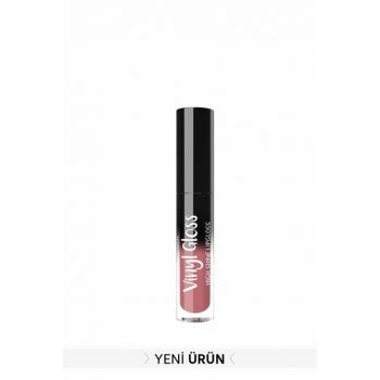 Lip Gloss - Vinyl Gloss High Shine Lipgloss No: 04 8691190390341 RVGS