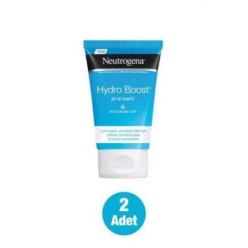 Hydro Boost Hand Cream 50 ml x 2 35746613925092