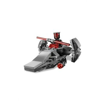 LEGO Star Wars Sith Infiltrator Micro Warrior 75224 T00075224
