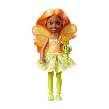 Chelsea Fairy Dolls - Orange T000DVM87-32051