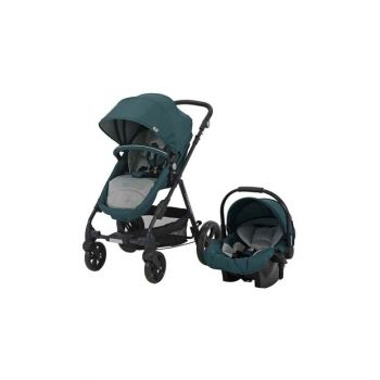 Carnaval Travel Baby Carriage 9022 IB36453