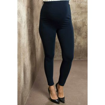 Maternity Maternity Navy Tights Navy Blue Tyu3388 TYU3388