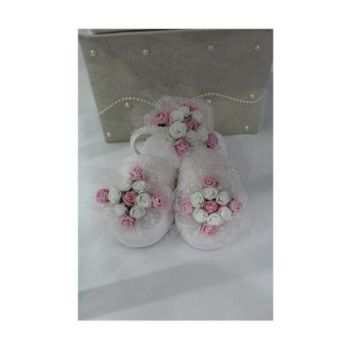 Women Maternity Slippers And Crown (bud) Azb16
