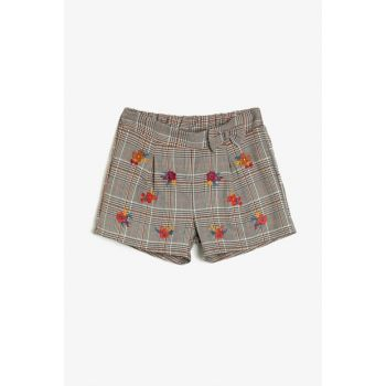 Coffee Kids Shorts & Bermuda 0KKG47932AW