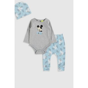 Baby Boy Snow Melange 847 Sets 9WH156Z1