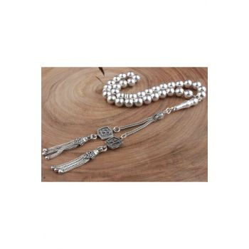 925 Sterling Silver Prayer Beads GT-261