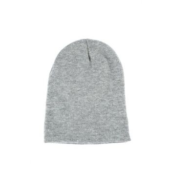 Men's Gray Beanie 2018-9950-984