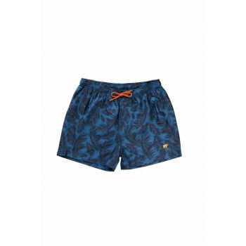 Men's Stream Navy Short